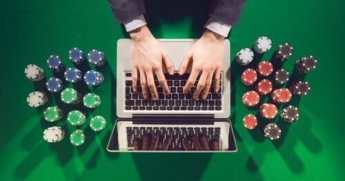 オンラインカジノ攻略